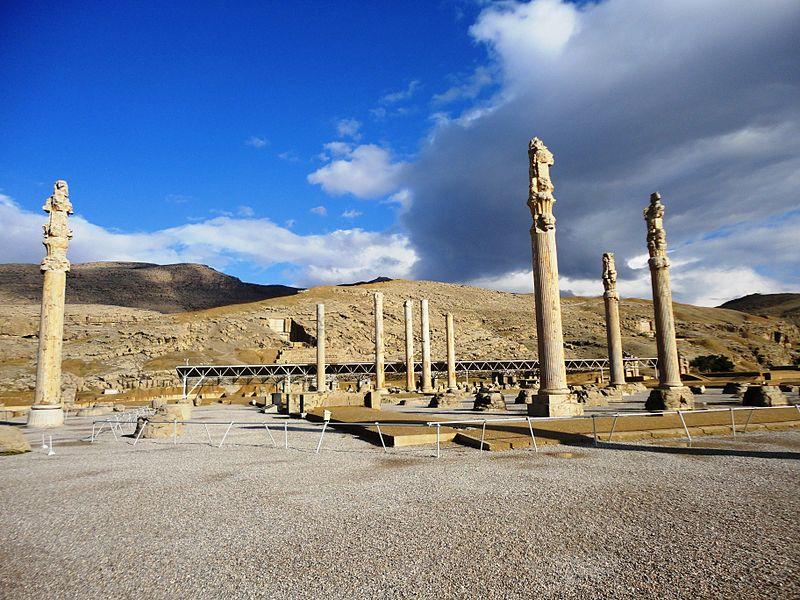 Arfa Tour Travel Co Persepolis